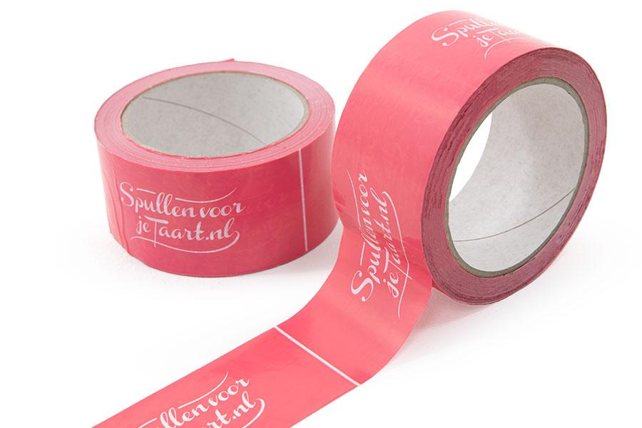 Bedrukte-tape-PVC-volvlak