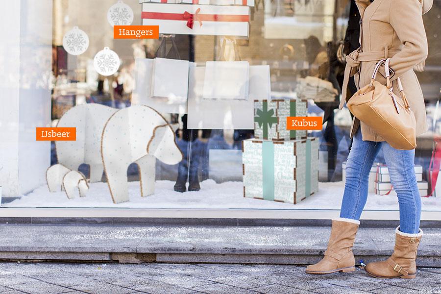 Winkelstraat featured-etalagemateriaal