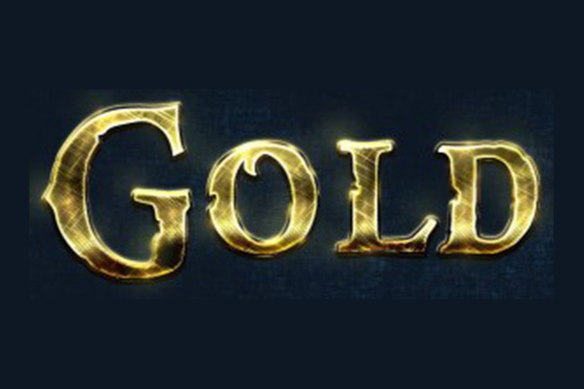 Gratis-tutorials-teksteffecten-photoshop-gouden-letters