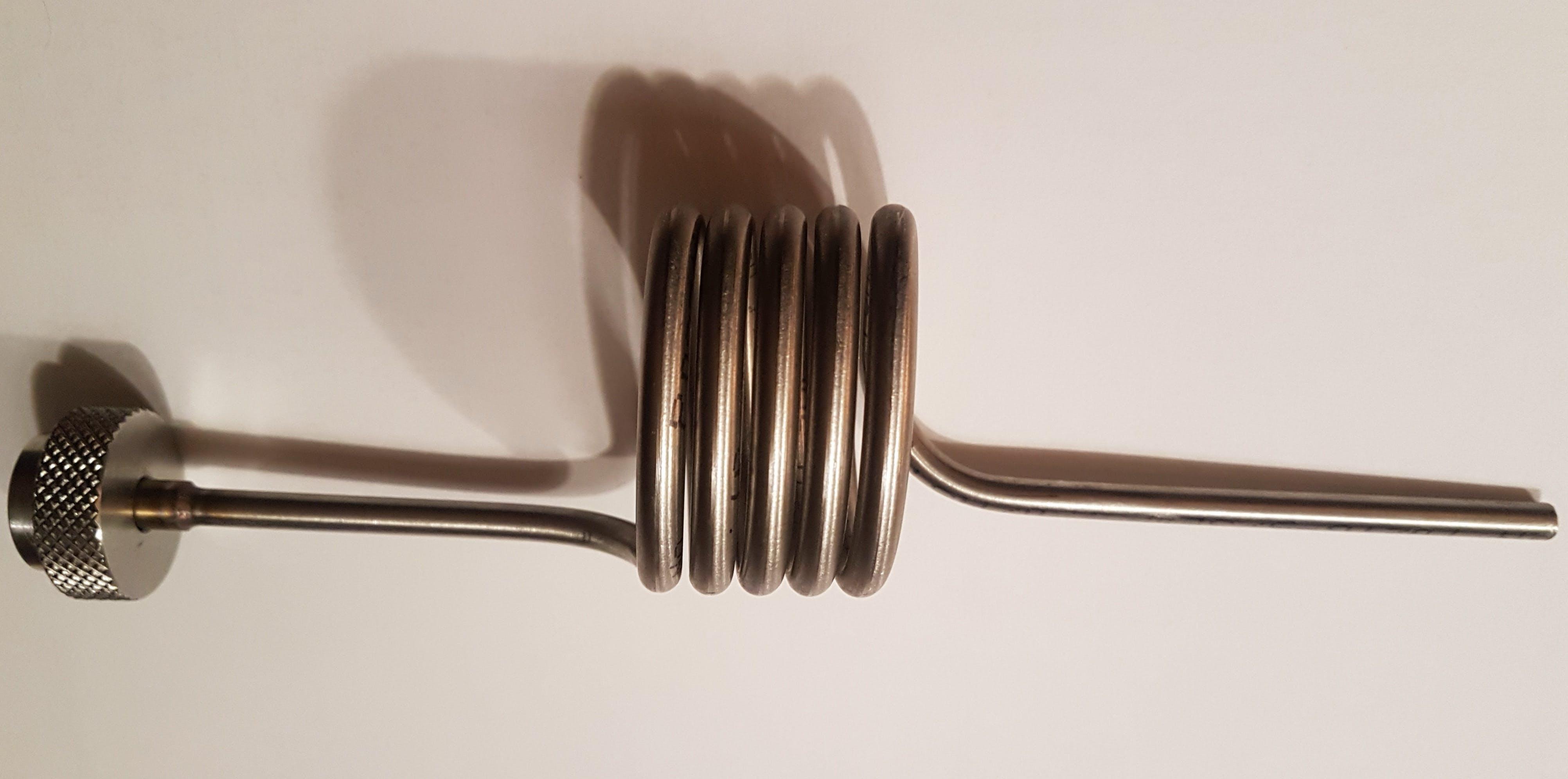 spiral adapter