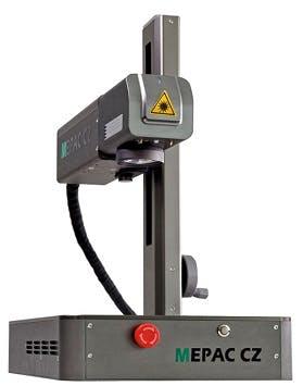 Laser engraving equipment HXM20 – COMPACT III