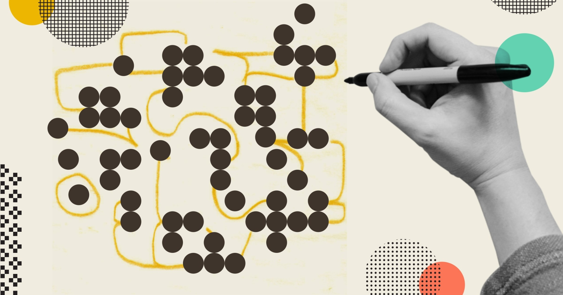 Connecting the dots between your programs and your nonprofit brand