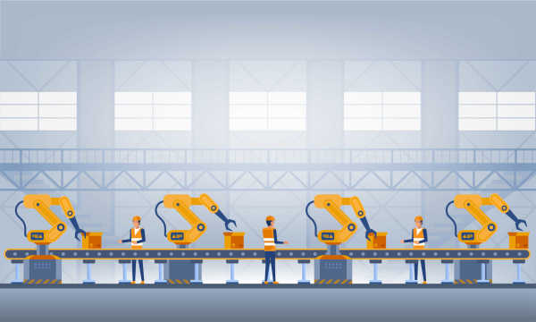 How do we make industrial companies ready for the future?