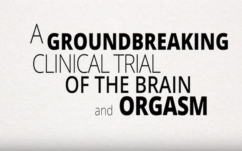 orgasm and the brain scientific study masters and johnson