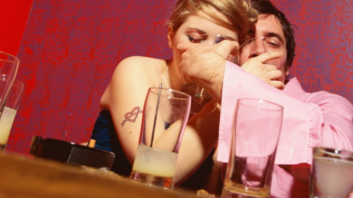 Why Drunk Sex is Usually Bad Sex