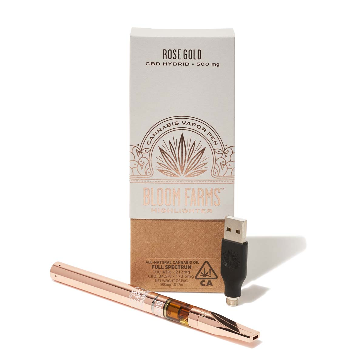 1 1 Rose Gold Vaporizer Collection Shop Sava