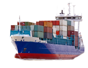 Namas Logistics - Sea Freight