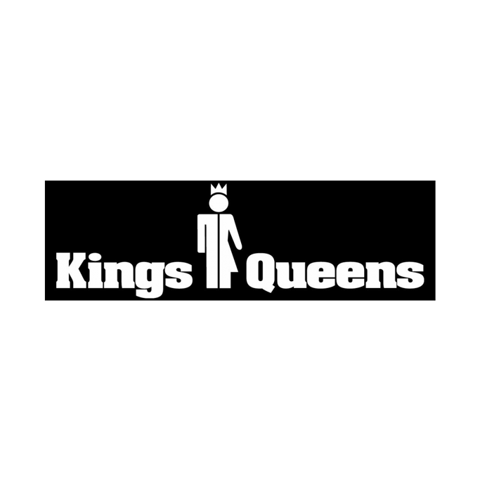 Black Days hos Kings & Queens - Mandag