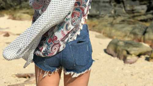 Shop sæsonens shorts trends