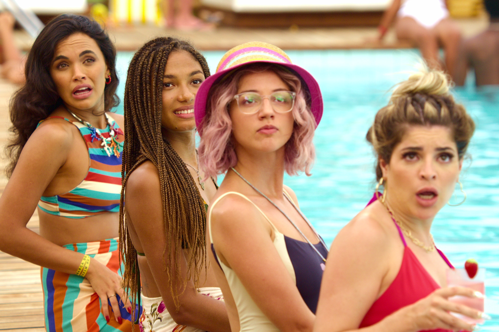 About Netflix - Parties, love and a lot of axé music: Carnaval is coming to  Netflix