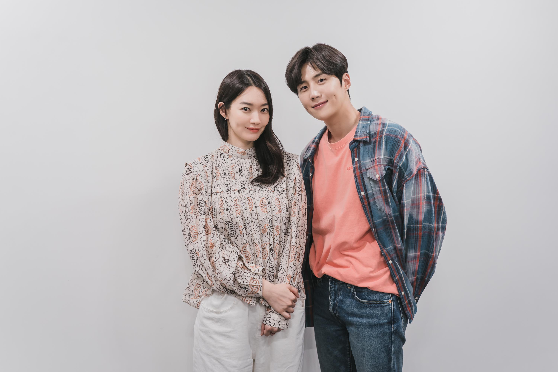 Shin Min Ah Kim Seon Ho Hometown Cha Cha Cha