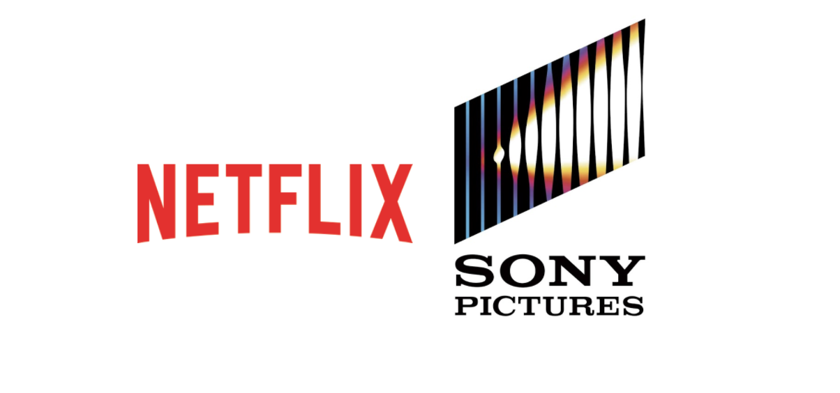 Netflix And Sony Pictures Entertainment Sign Pay-one U.S. Licensing Deal For Feature Films