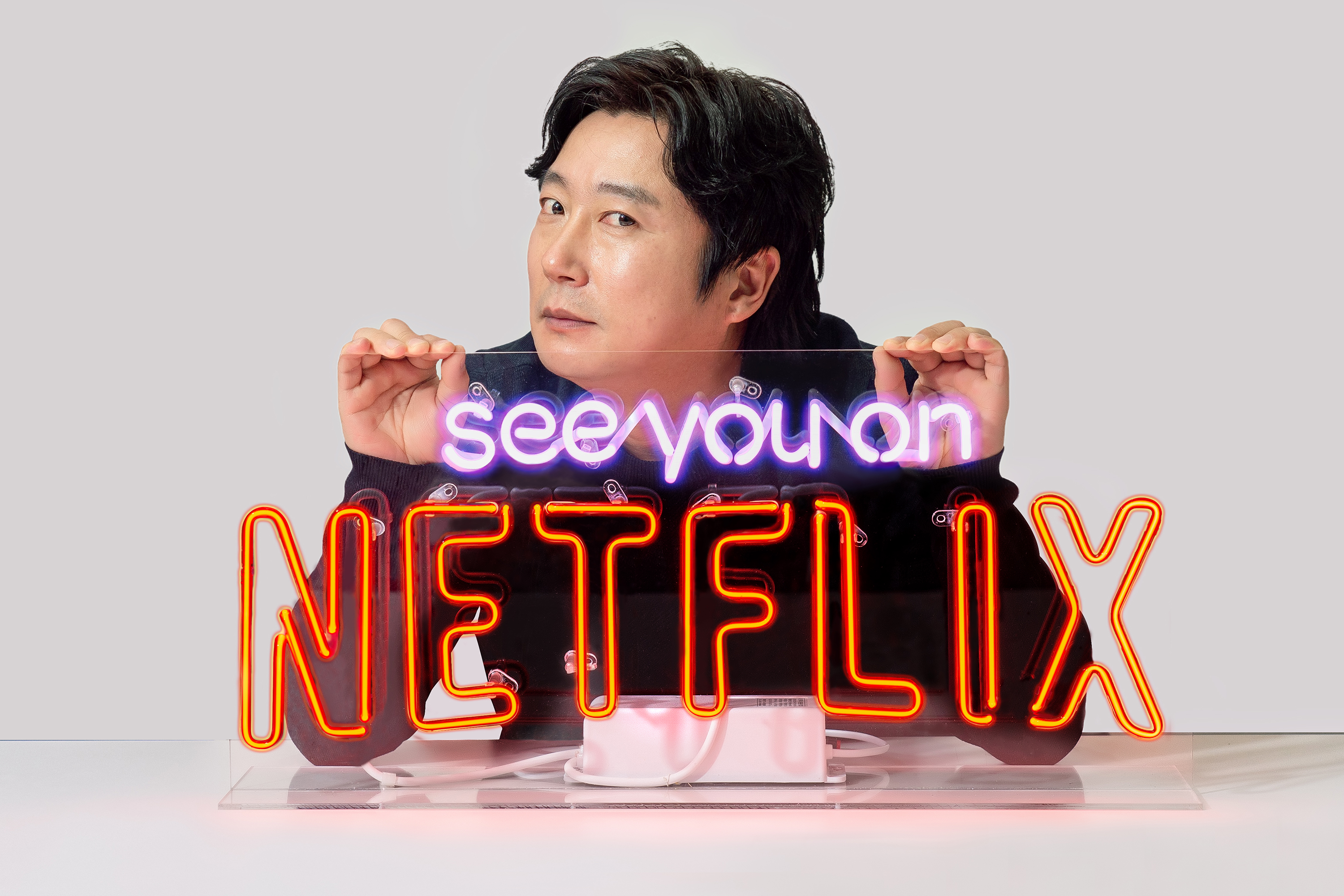 Netflix Confirmed Korean Original Stand-Up Comedy Special Lee Su-geun: The Sense Coach