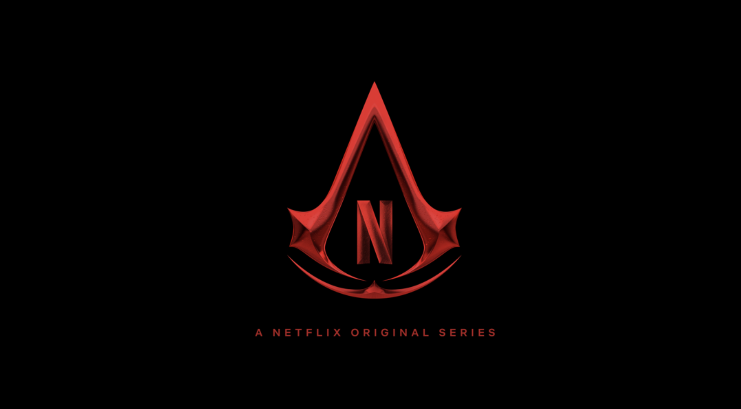 NETFLIX AND UBISOFT TEAM UP FOR LIVE ACTION SERIES ADAPTATION OF ASSASSIN'S CREED