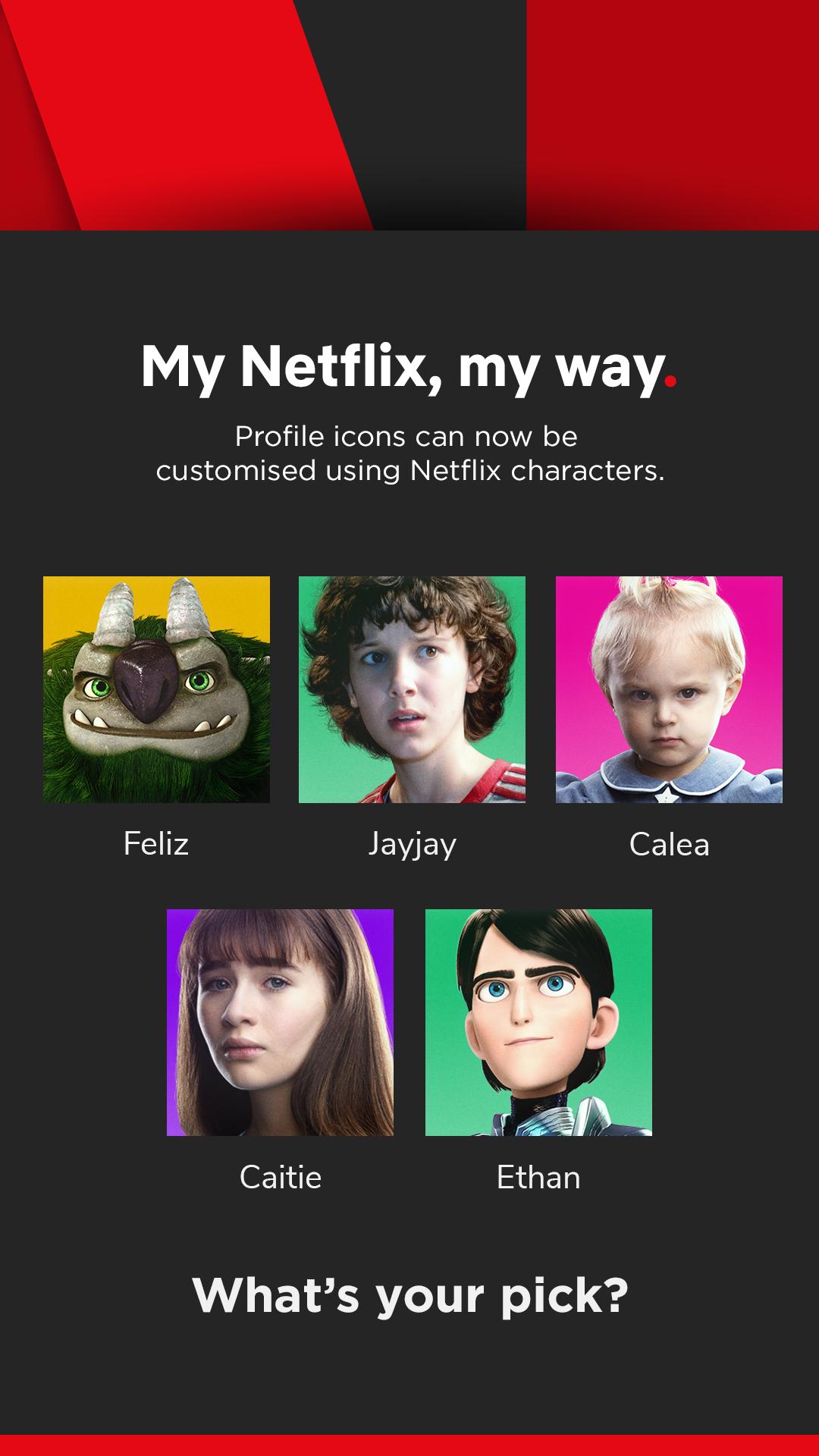 Filmempfehlungen Netflix