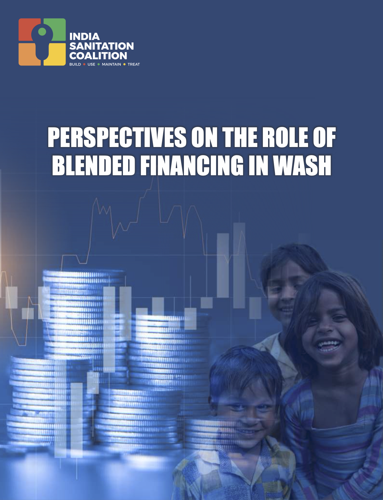 Perspectives on the Role of Blended Financing in WASH