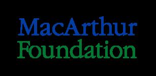 MacArthur Foundation's logo