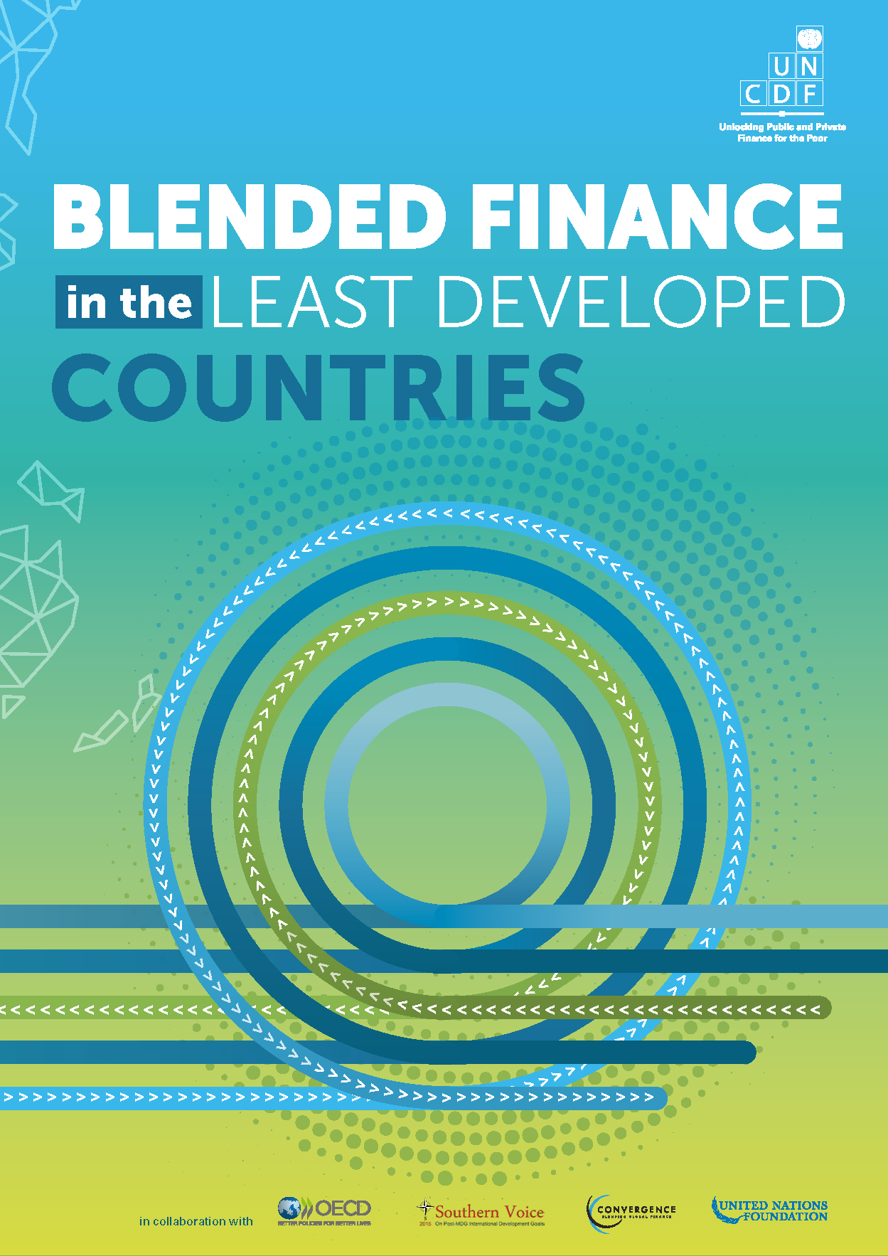 Blended Finance in the Least Developed Countries