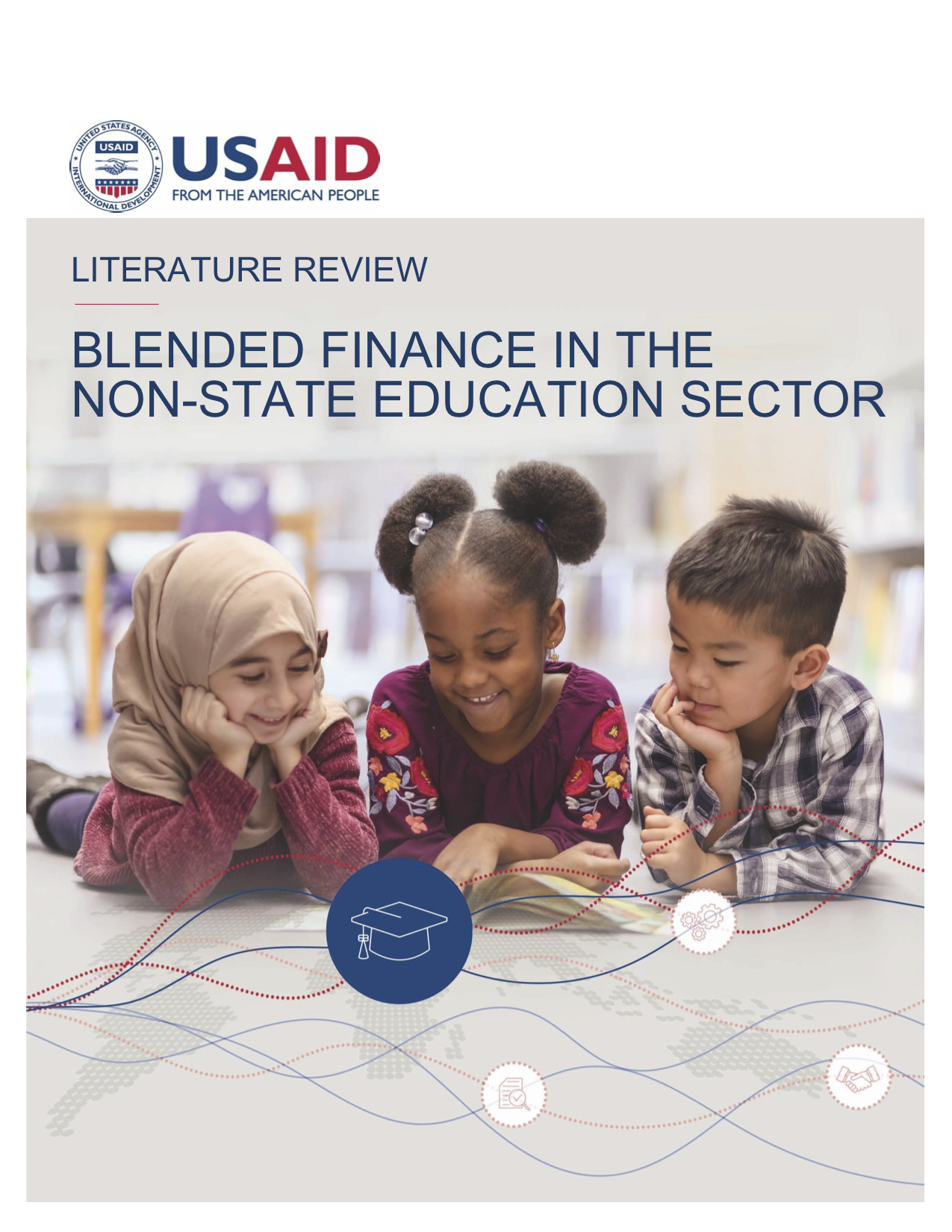 Blended Finance in the Non-State Education Sector