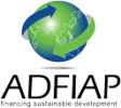 ADFIAP's logo