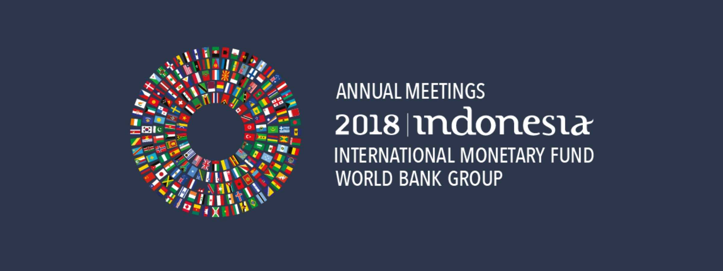 5 blended finance highlights from the World Bank meetings in Bali