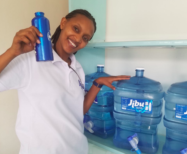 Blended finance in action: how Jibu brings clean water and economic opportunity to thousands