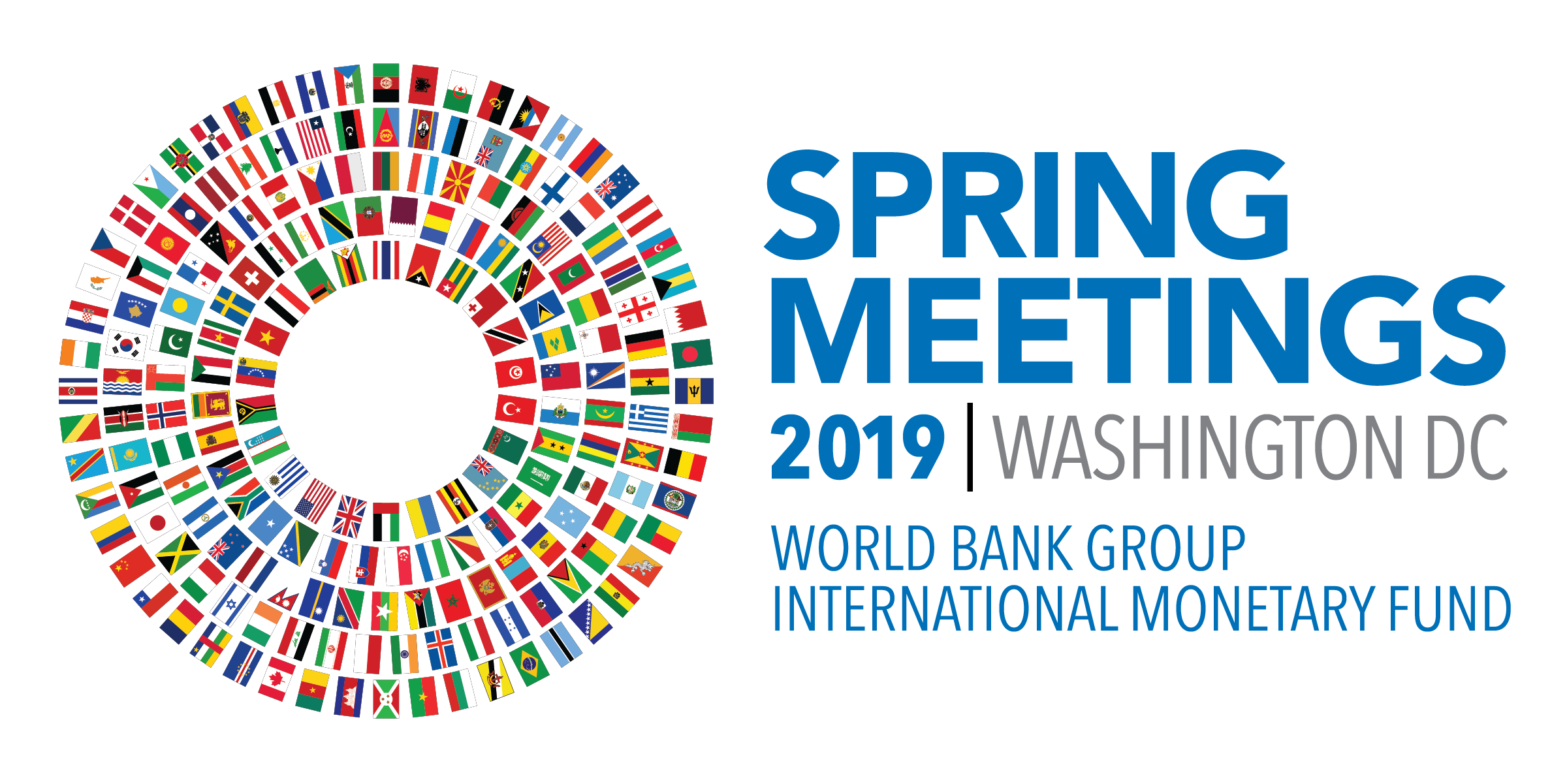 World Bank and IMF Spring Meetings - Event - Convergence