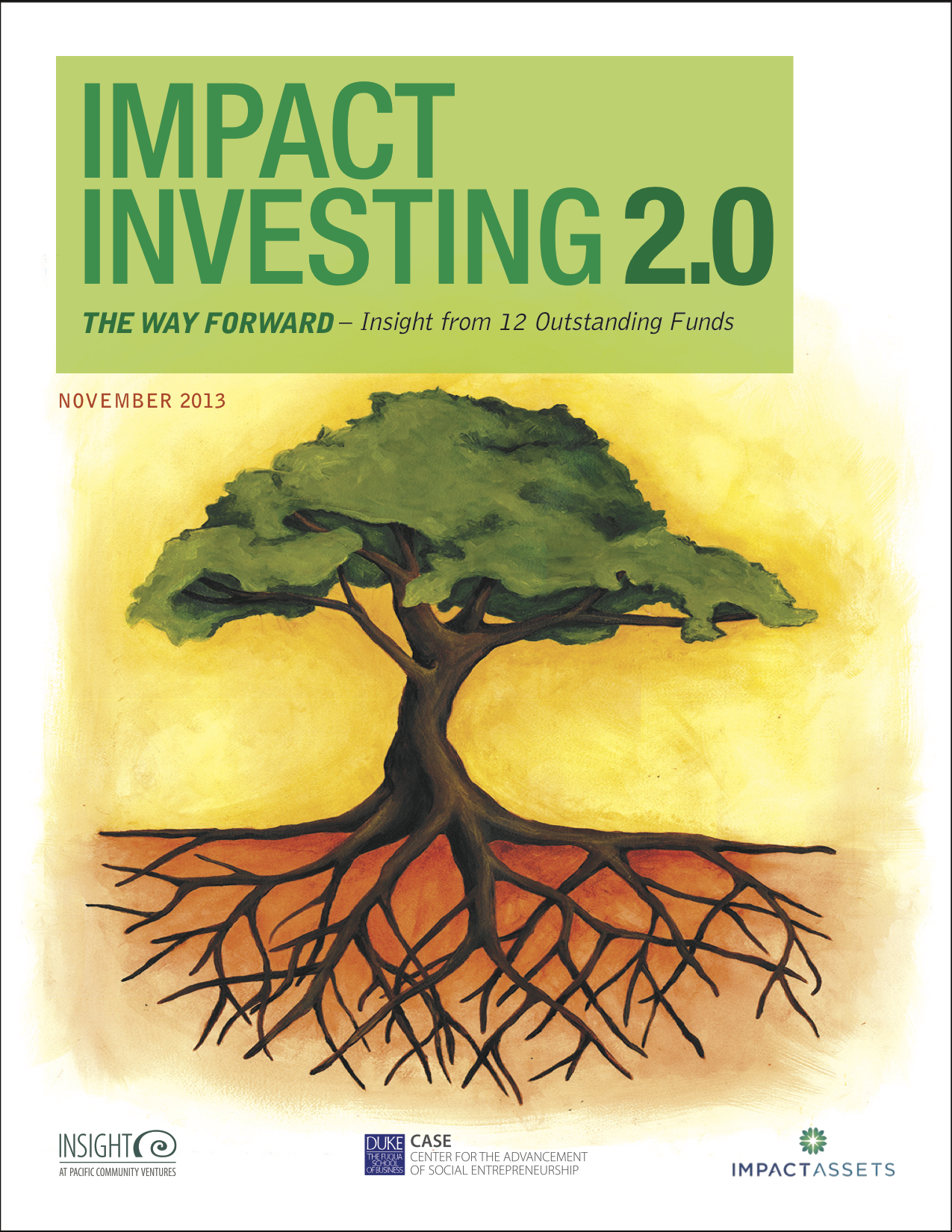 Insight from 12 Outstanding Funds