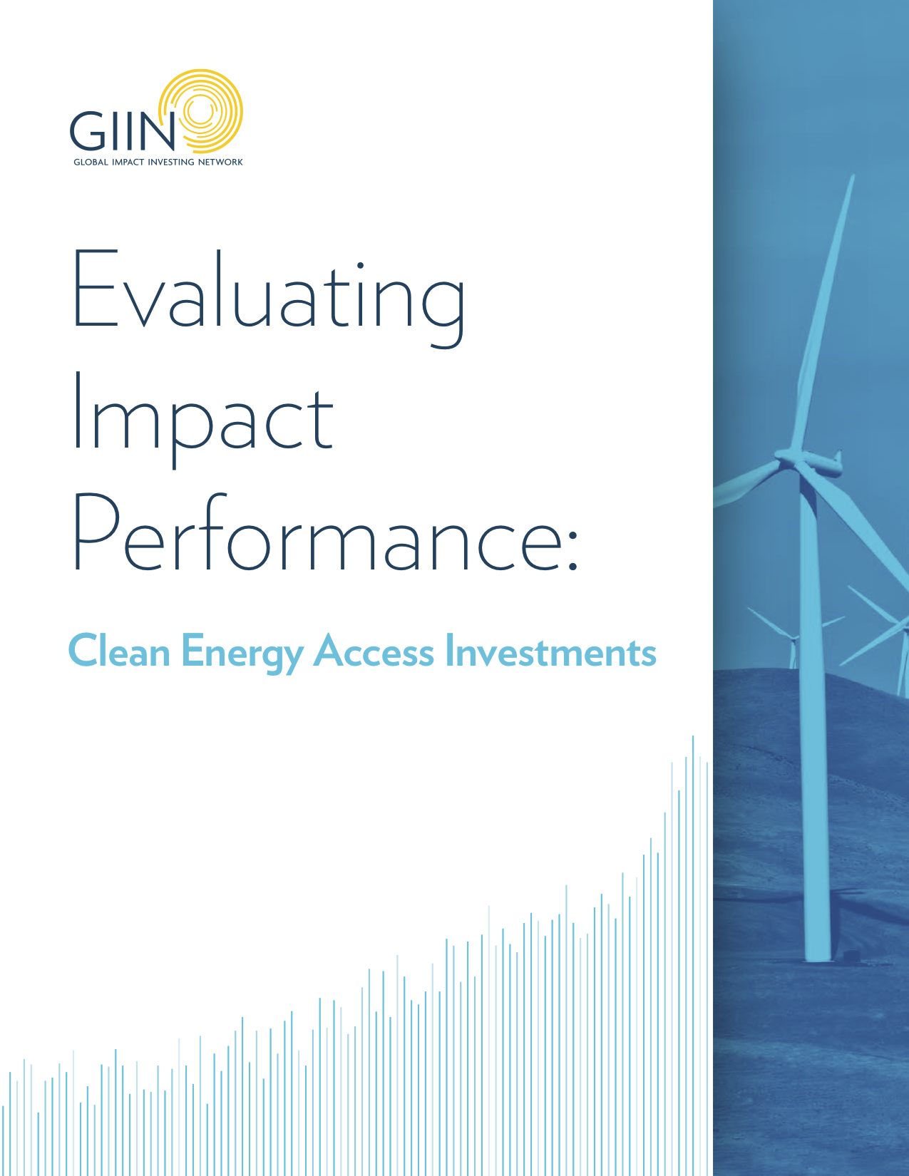 Evaluating Impact Performance: Clean Energy Access Investments