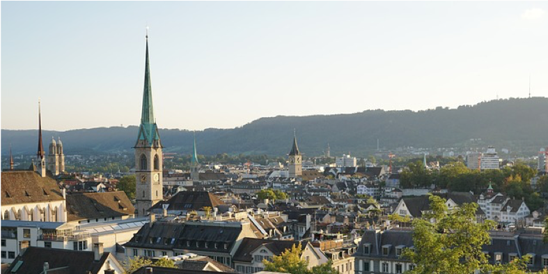 Switzerland, a hub for blended finance?