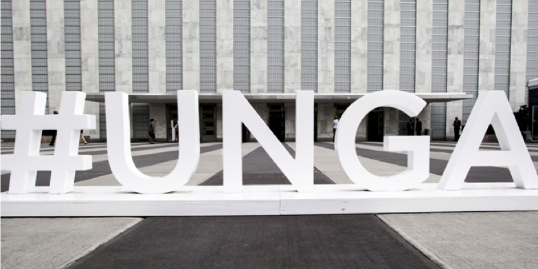 Convergence at UNGA Week