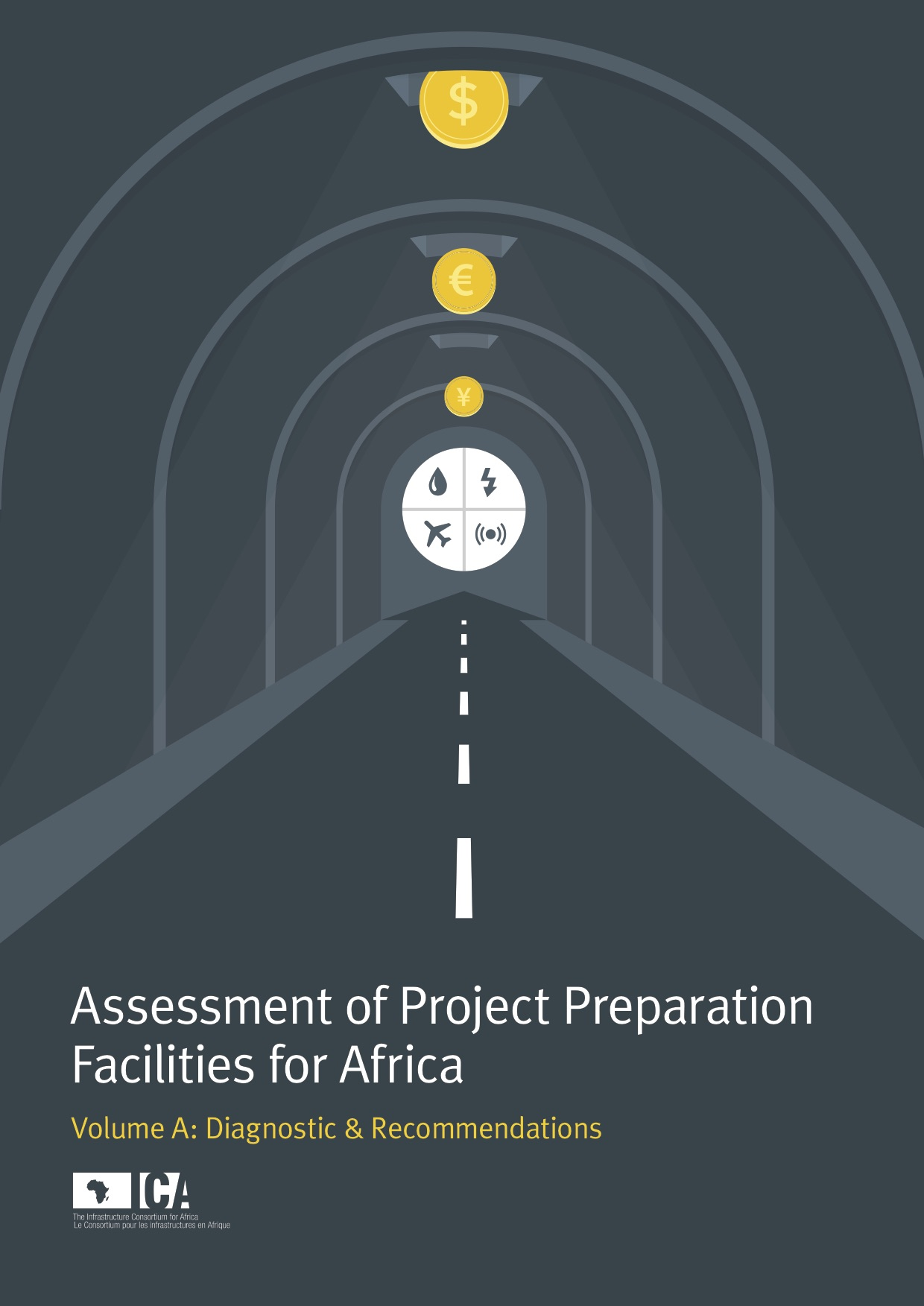 Assessment of Project Preparation Facilities for Africa