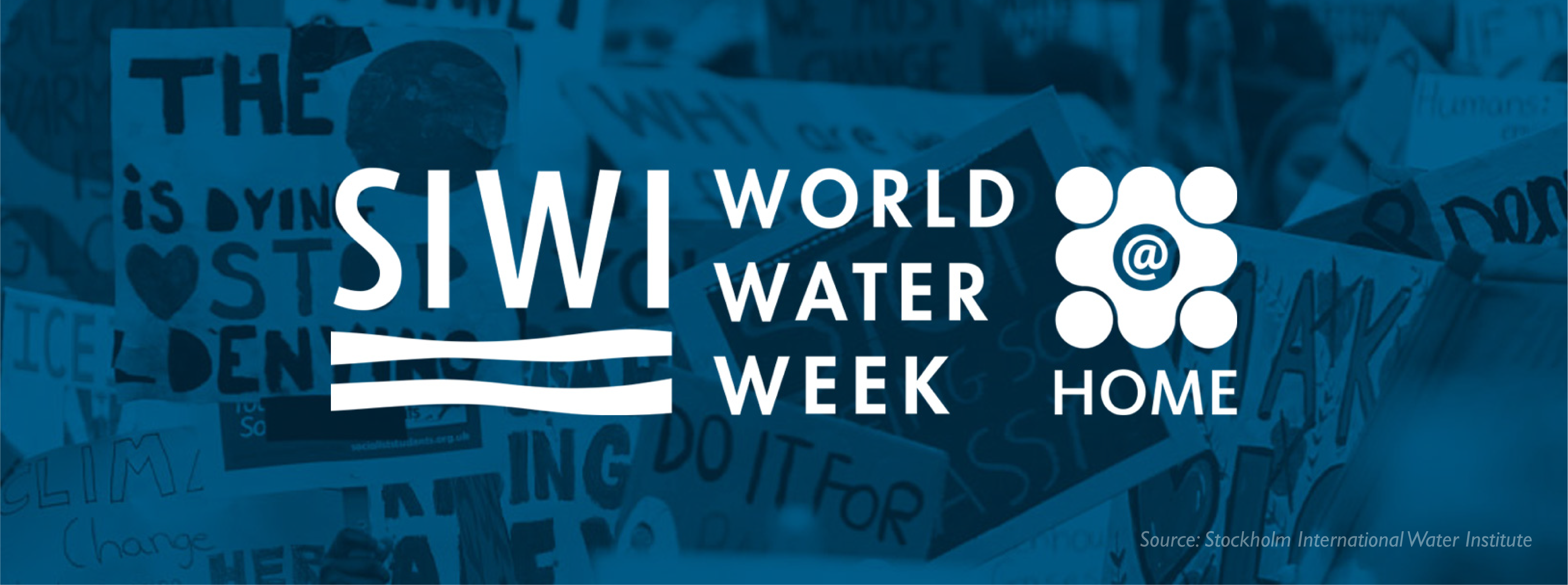 Blended Finance Gets Increased Attention at World Water Week 2020
