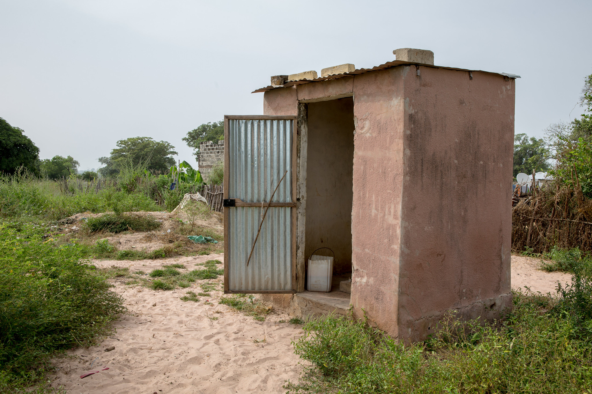 Fixing the financial plumbing to increase investments in sanitation