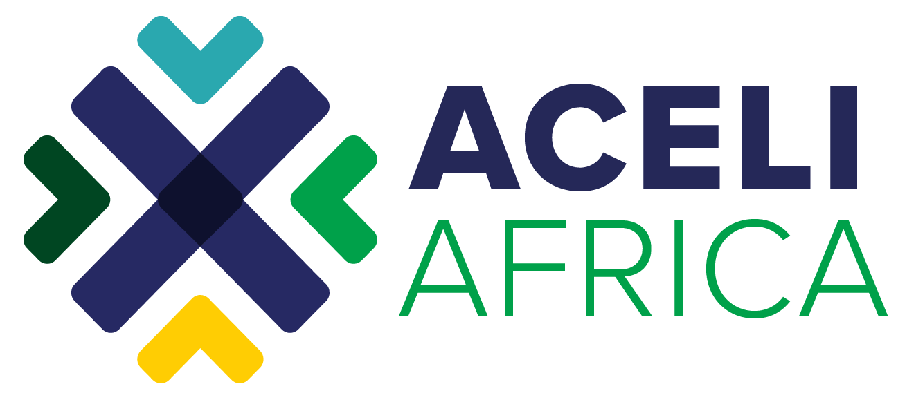 Design of Aceli Africa to address financing gap for agricultural SMEs in Sub-Saharan Africa