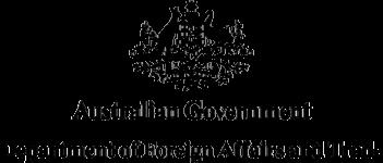 DFAT's logo
