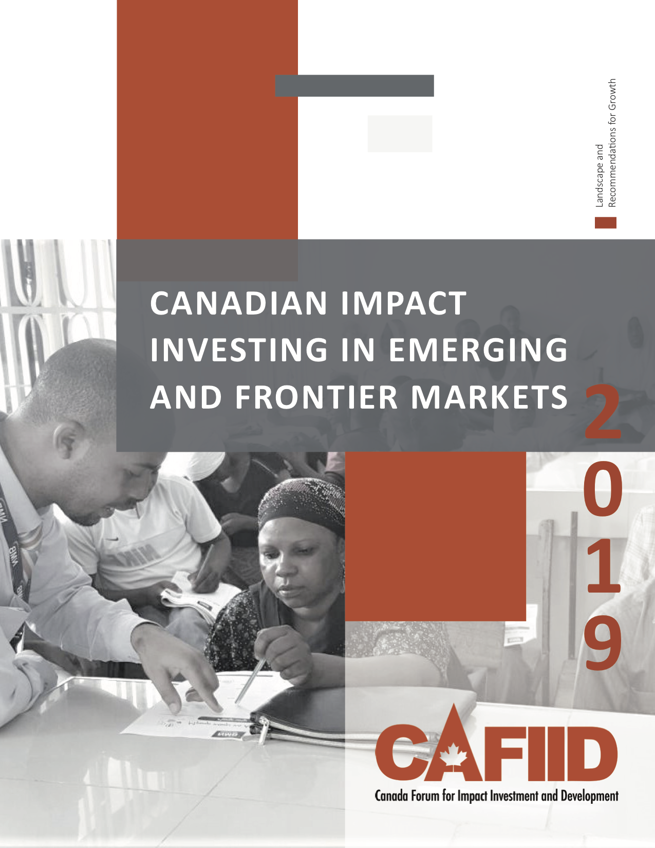 Canadian Impact Investing in Emerging and Frontier Markets