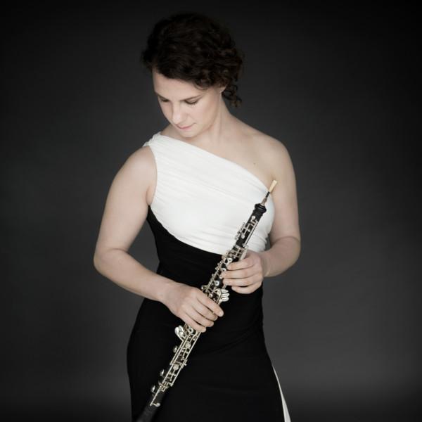 Juliana Koch - Oboe