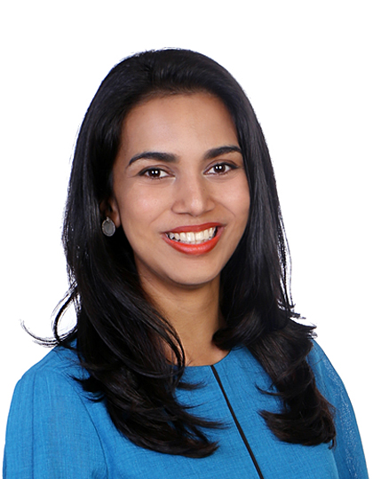 Kuhelika Sinha - Associate Director Finance and Company Director