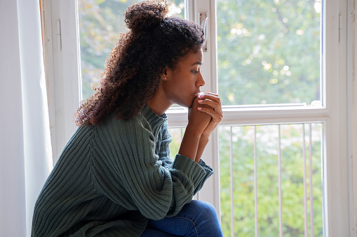 Health: Depression: GettyImages-1277138504