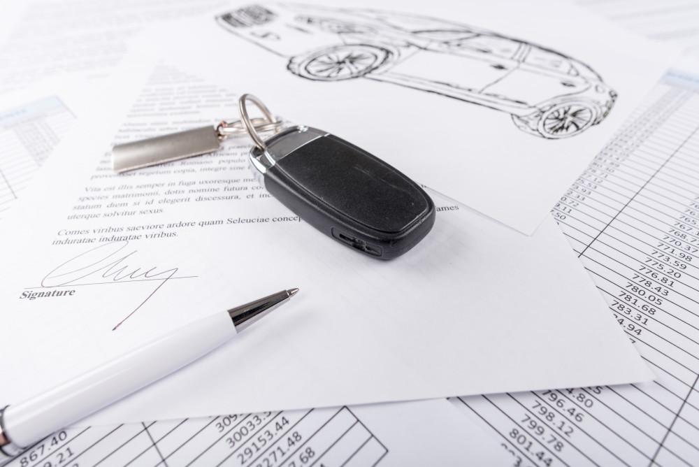 Perhatikan Dokumen Berikut Sebelum Jual Mobil