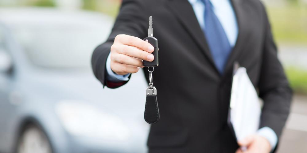 Pengajuan Kredit Mobil Baru Sebagai Wirasusahawan