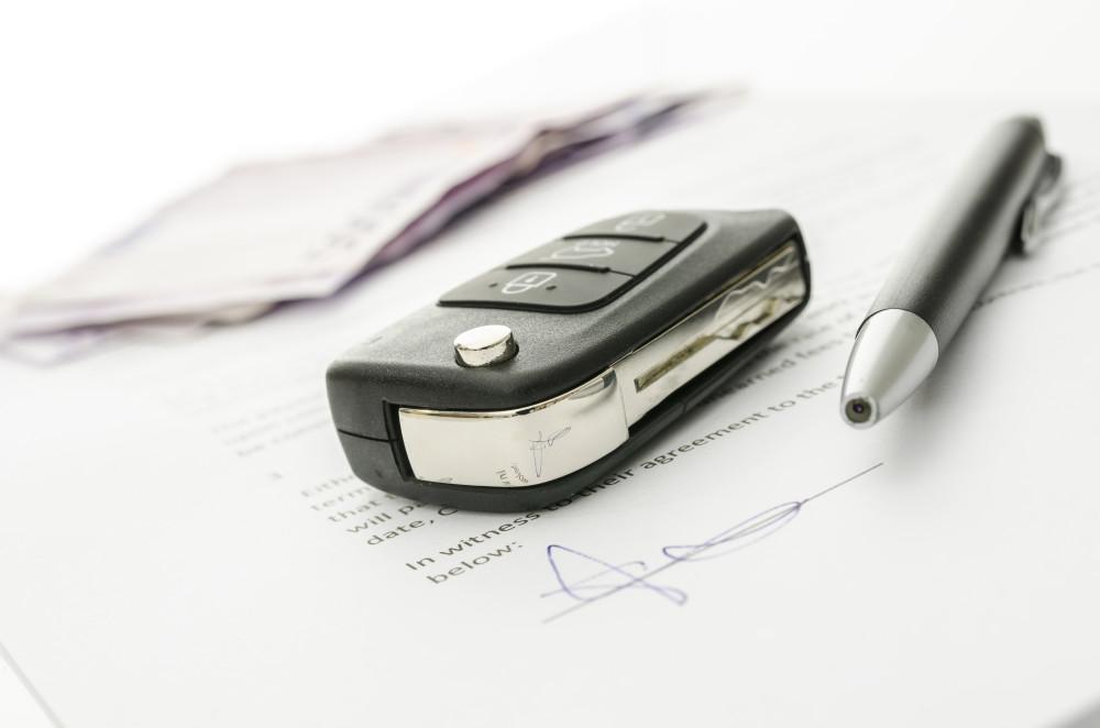 Cara Membuat Surat Perjanjian Jual Beli Mobil
