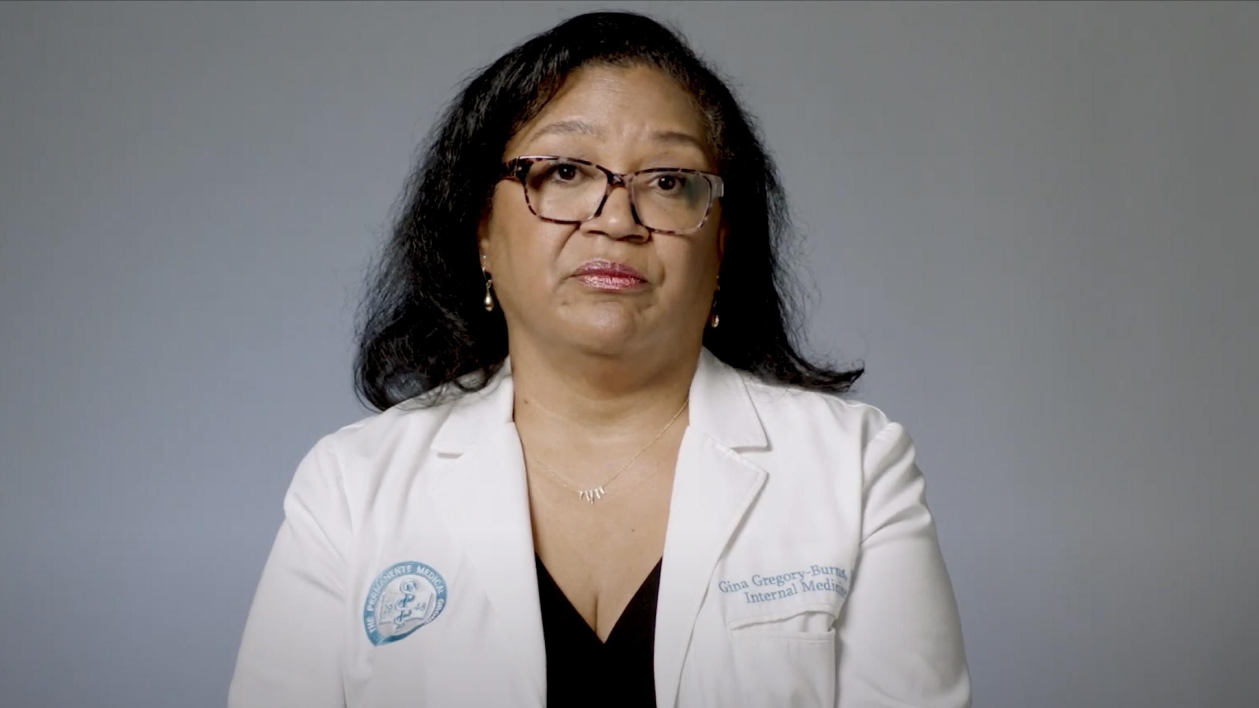 Don't I have immunity if I had COVID? Gina Gregory-Burns, MD