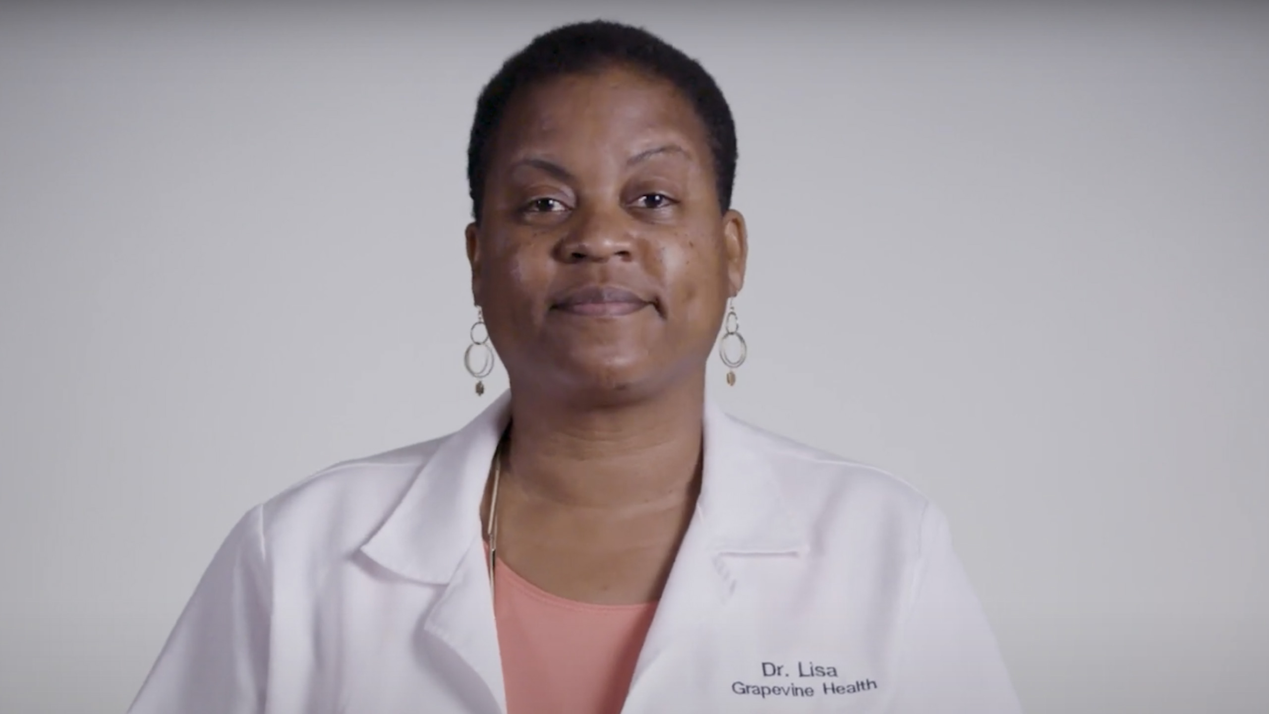 Why I joined a COVID-19 vaccine clinical trial - Lisa Fitzpatrick, MD & Stephaun Wallace PhD