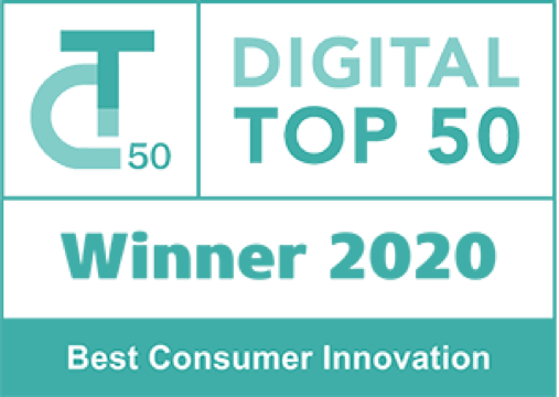 Digital Top Winner
