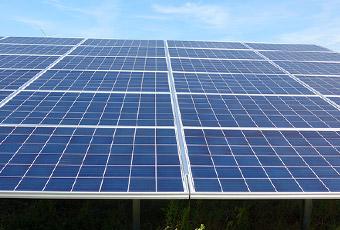 Lition - Solaranlage Lübesse Ost