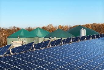 Lition - Biogasanlage Nabers