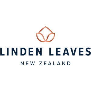 Linden leaves nz logo