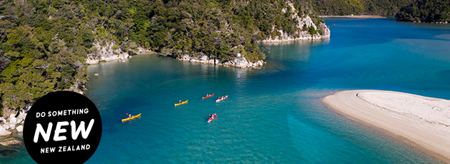 Flybuys websitebannertile abel tasman  1